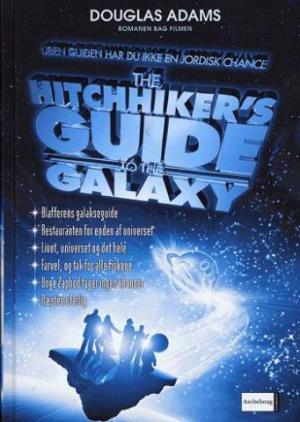 omslag_den-komplette-guide-til-galaksen-af-douglas-adams