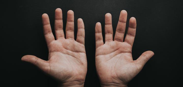 haender hænder højrehåndet venstrehåndet